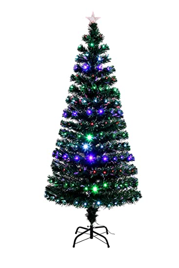 ollypulse artificial eco friendly pvc indoor outdoor christmas tree 180 tips with metal stand - Amazon Christmas Decorations Indoor