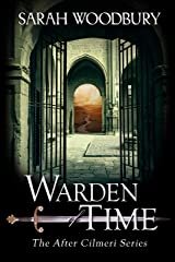Warden of Time (The After Cilmeri Series Book 10) Kindle Edition