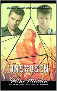 Unchosen: Book #2 The Chosen Series