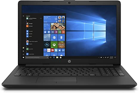 HP Notebook 15-da0014ns - Ordenador Portátil 15.6