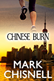Chinese Burn (Burn with Blackett Book 2)