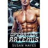 Operation Artemis (The Drift: Nova Force Book 4)