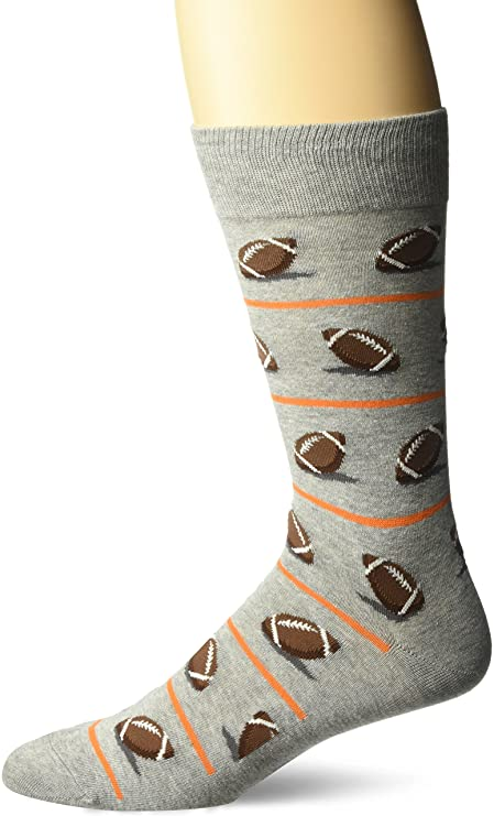 Review Hot Sox Men's Classic