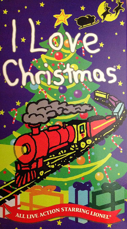I Love Christmas [Alemania] [VHS]: Amazon.es: Raymond Allen ...