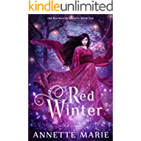 Red Winter (The Red Winter Trilogy Book 1)
