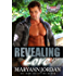 Revealing Love (Saints Protection & Investigations Book 3)