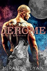 Jerome (Black Mountain Pack Book 4) Kindle Edition