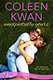 Unexpectedly Yours (Pine Falls Book 1)