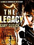 The Legacy: A Darla Cavannah Mystery