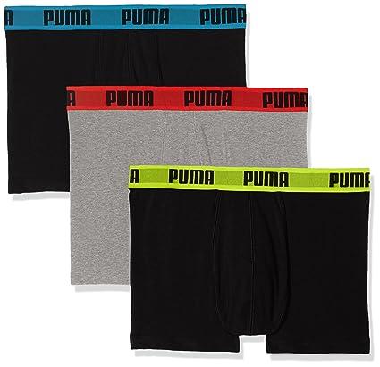 Puma Shorty Homme (lot DE 3)