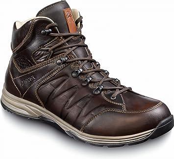 d66b48076a Meindl Schuhe Calabria Identity Men - dunkelbraun: Amazon.de: Sport ...