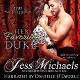 Her Favorite Duke: The 1797 Club, Book 2