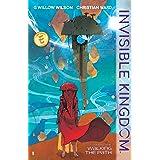 Invisible Kingdom Volume 1