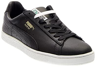 f5d52e5a01f0 PUMA Mens States X Alife Marble Athletic   Sneakers Black