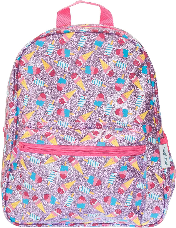Harry Bear Kids Ice Cream Backpack
