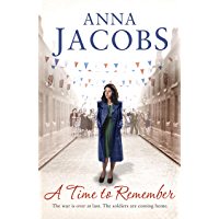 A Time to Remember: Book One in the the gripping, uplifting Rivenshaw Saga set at the close of World War Two (English Edition)