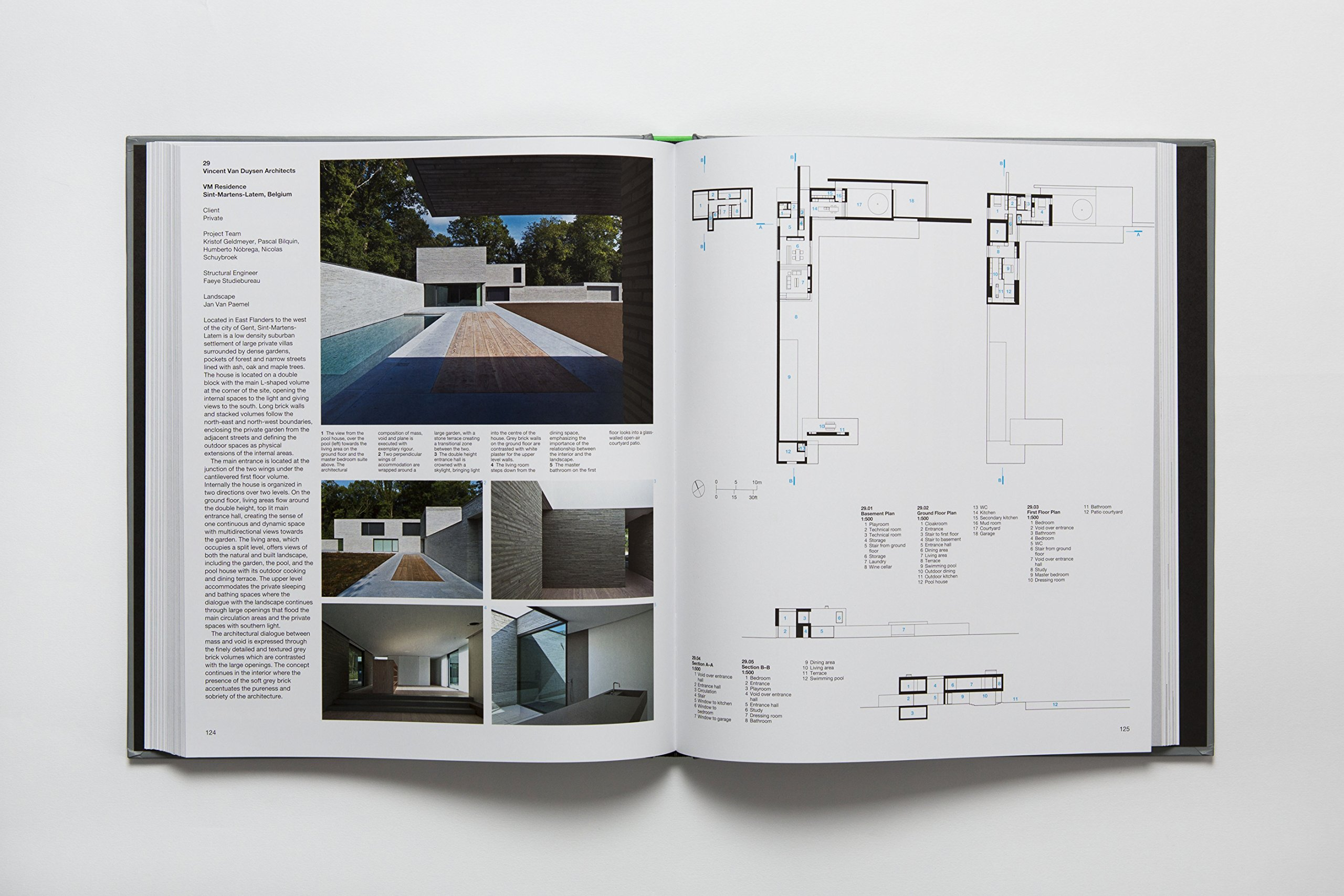 Detail in Contemporary Residential Architecture 2: David Phillips ...