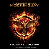 Mockingjay: The Final Book of The Hunger Games