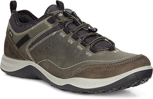 ECCO Mens Esphino GTX Hiking Shoes