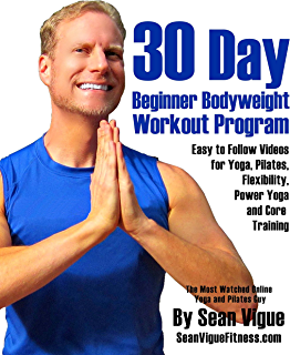 Sean Vigues 45 Day Workout Program: Beginner to Advanced ...