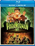 ParaNorman [Blu-ray]