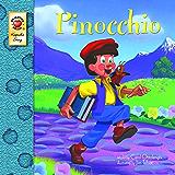Pinocchio (Keepsake Stories)