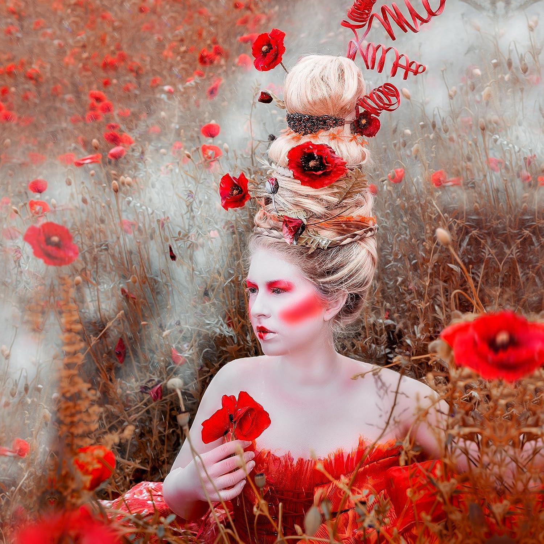 Pro-Art G1853B Wandbild Giclee  Poppy Fay , bunt B013K6YC3Q | Beliebte Empfehlung