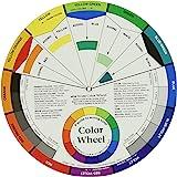 颜色 wheel 9–1/ 2英寸 -