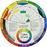 """Cox Color Wheel 9-1/4""""-"""