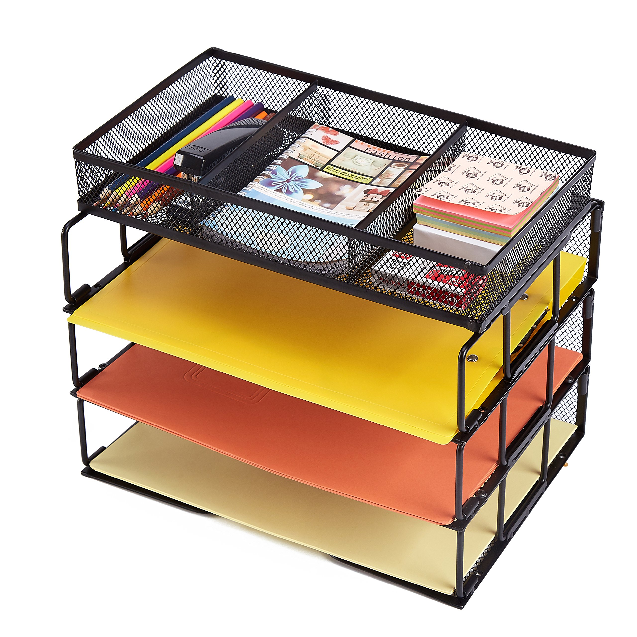 desk construction classroom paper pacon compartments organizer products storage keepers original