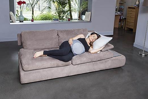 Amazon.com: Babymoov - Almohada para mamá y bebé, cojín ...