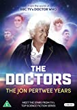 The Doctors:The Jon Pertwee Years [Region 0 multi-region DVD]