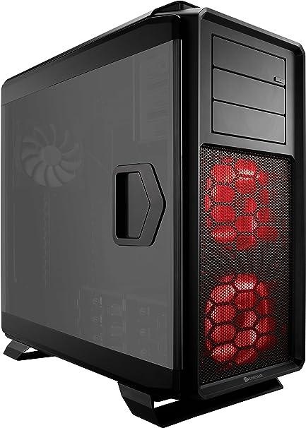 Corsair Graphite 760T v2 - Caja de PC, Full-Tower ATX, Ventana ...