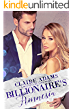 Billionaire's Amnesia: A Standalone Novel (An Alpha Billionaire Romance Love Story) (Billionaires - Book #9)