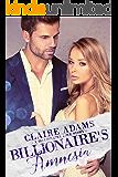 Billionaire's Amnesia: A Standalone Novel (An Alpha Billionaire Romance Love Story) (Billionaires - Book #9)