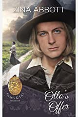 Otto's Offer (Lockets and Lace Book 3) Kindle Edition
