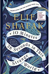 10 Minutes 38 Seconds in this Strange World Paperback