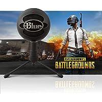 Blue Snowball Black iCE + PlayerUnkown's Battleground Streamer Bundle