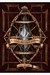 A Lenda dos Cinco Poderes (Hediye Livro 1) eBook Kindle
