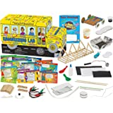 The Magic School Bus Young Scientist Club Engineering Lab