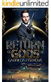 The Return of the Gods: An LGBT Sci-Fi Fantasy (Children of the Sun Book 1)