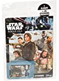 Topps Star Wars Rogue One Etiqueta Starter Pack (Album)
