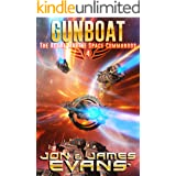 Gunboat (The Royal Marine Space Commandos Book 4)