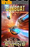 Gunboat (The Royal Marine Space Commandos Book 4)