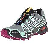 Salomon Women's Speedcross 3 CS W Trail Running Shoe