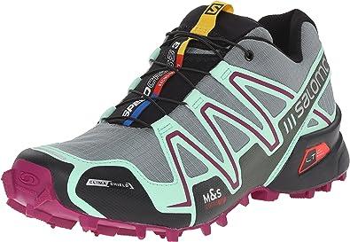 Speedcross 3 CS W Trail Running Shoe