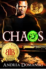 Chaos (The Omega Group) (Book 4) Kindle Edition