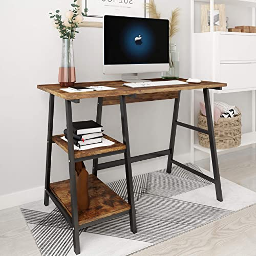 Natwind 43inch Computer Desk