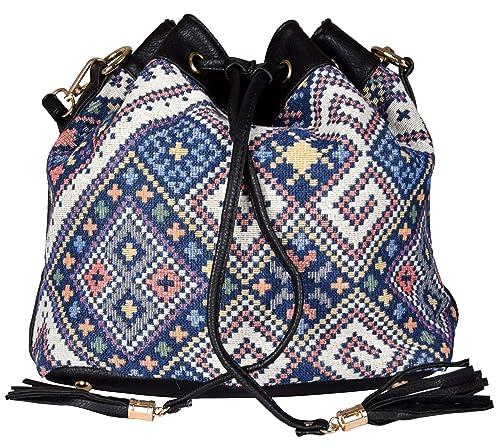 Damen Handtasche gross XXL Designer Look Basic Schultertasche Umhängetasche