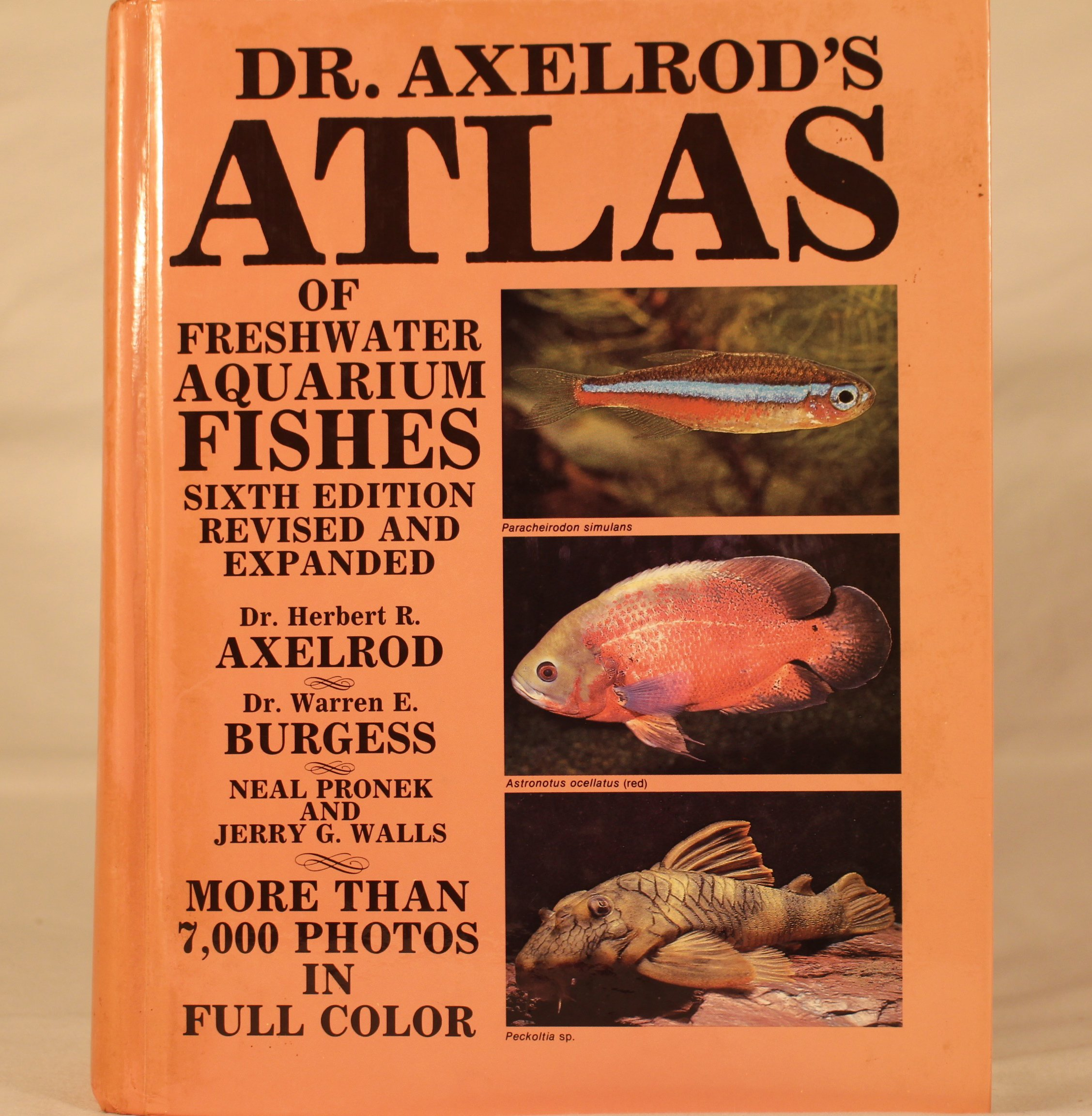 500 freshwater aquarium fish by greg jennings - Atlas Of Freshwater Aquarium Fishes Herbert R Axelrod Etc 9780866222174 Amazon Com Books